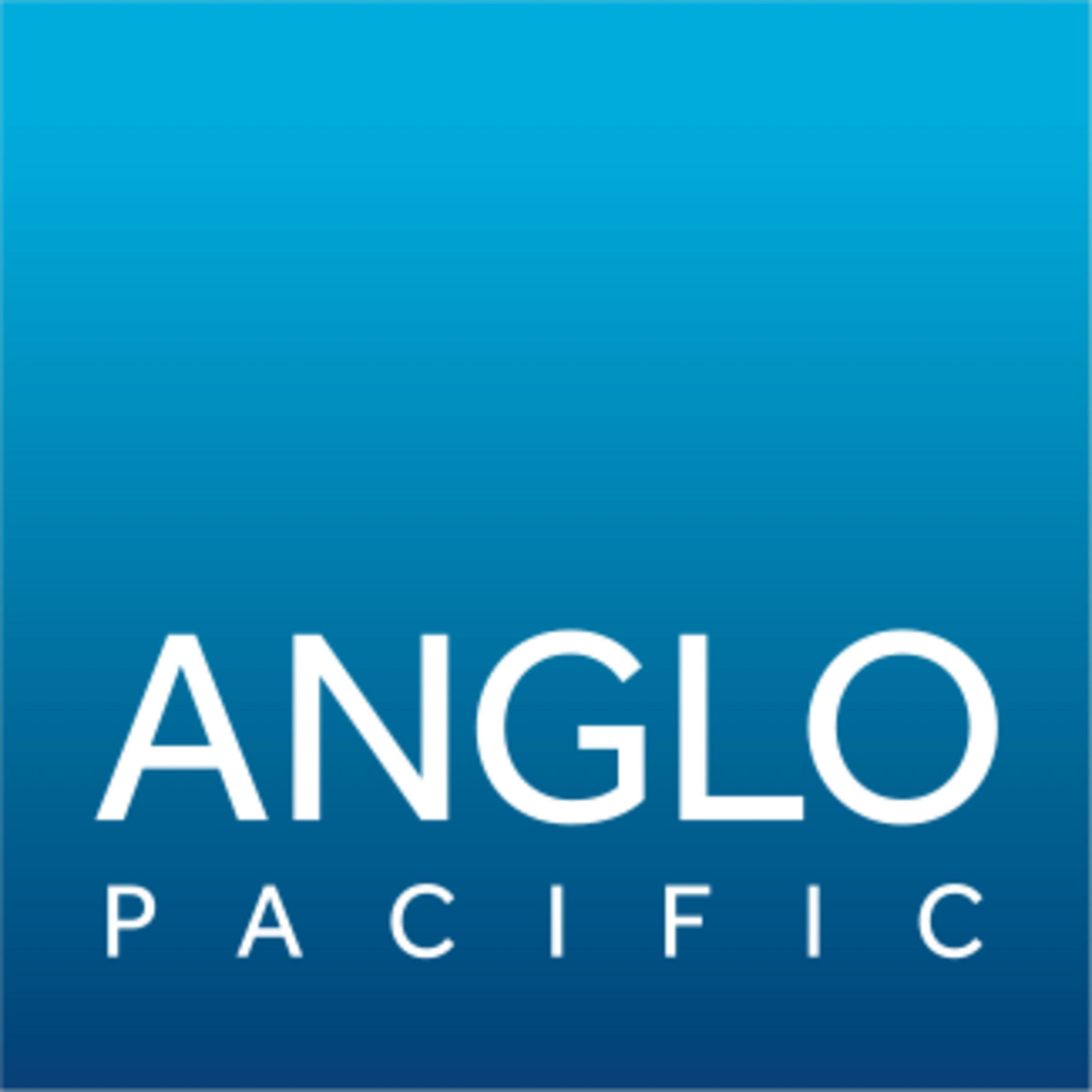 Anglo Pacific logo